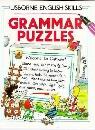 Grammar Puzzles (Usborne English Skills)