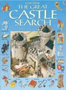 Great Castle Search (Great Searches)