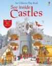 See Inside Castles (Usborne Flap Books): 1