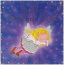 Sparkly Christmas Angel (Usborne Sparkly Touchy-feely)