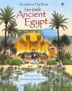 Egypt (See Inside) (Usborne See Inside): 1
