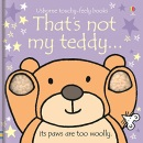 That's not my teddy...: 1