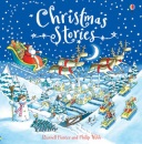 Christmas Stories for Little Children (Usborne Anthologies and Treasuries)