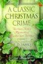 A Classic Christmas Crime