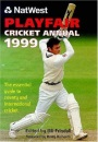 Playfair Cricket Annual 1999