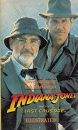 Indiana Jones and the Last Crusade: Novel