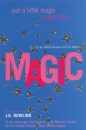 Magic: New Stories