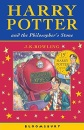 Harry Potter and the Philosopher's Stone (Book 1): Celebratory Edition
