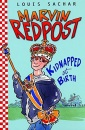 Kidnapped at Birth: Bk. 1 (Marvin Redpost)