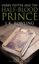 Harry Potter and the Half-blood Prince: Adult Edition (Harry Potter 6)