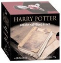 Harry Potter and the Half-Blood Prince (Harry Potter 6): Adult audio CD edition