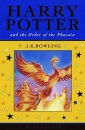 Harry Potter and the Order of the Phoenix (Harry Potter Celebratory Edtn)