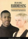 Basic Hairdressing: A Course Book for Level 2