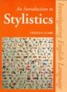 An Introduction to Stylistics (Investigating English Language)