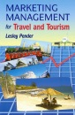Marketing Management for Travel and Tourism