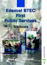 Edexcel BTEC: First Public Services Textbook