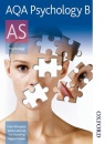 AQA Psychology B AS: Student's Book (Aqa As Level)
