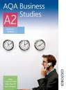 AQA Business Studies A2: Student's Book