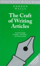 The Craft of Writing Articles (Allison & Busby Writers' Guides)