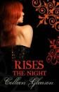 Rises the Night (Gardella Vampire Chronicles)