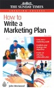 How to Write a Marketing Plan - Creating Success series: 50
