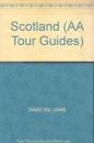 Scotland (AA Tour Guides)