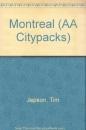 Montreal (AA Citypack Series)