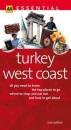 West Coast (AA Essential S.)