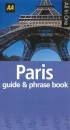 AA All in One Paris Guide and French Phrase Book (AA All in One Guide & Phrase Book)