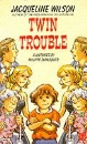 Twin Trouble (Mammoth storybook)