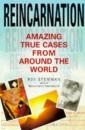 Reincarnation: Amazing True Cases from around the World