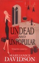 Undead and Unpopular (Undead 5)