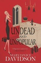 Undead and Unpopular (Undead) (Undead Series)