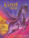 Greek Myths and Legends (Myths & legends)