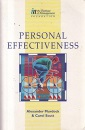 Personal Effectiveness (Institute of Management Foundation)