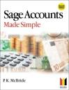 Sage Accounts Made Simple (Made Simple Computing)