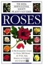 Roses (Royal Horticultural Society Garden Handbooks)