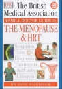 Menopause and HRT (BMA Family Doctor)