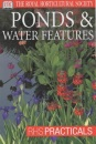 Ponds and Water Features (RHS Practicals)