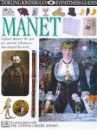 Manet (Eyewitness Guides)