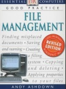 File Management (Essential Computers)