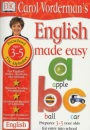 Carol Vorderman's English Made Easy: Age 3-5 - The Alphabet
