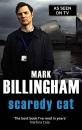 Scaredy Cat (Tom Thorne Novels) - Mark Billingham