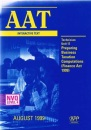 AAT NVQ Interactive Text: Technician Level New Unit 17 (Aat Interactive Study Text)