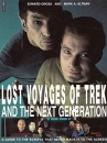 Lost Voyages of Trek and the Next Generation