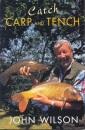 Catch Carp Tench With John Wilson