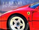Ferrari: the Legend