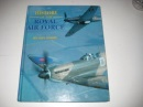 History of the RAF (Coffee Table Books)