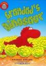 Grandad's Dinosaur (I Am Reading)