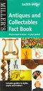 Antiques and Collectables Fact Book